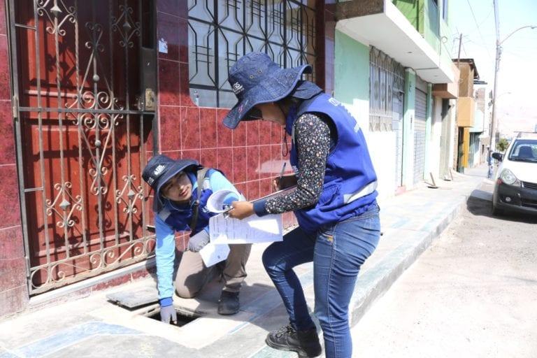 Resuelven contrato a contratista que realizaba actividades comerciales en EPS Moquegua