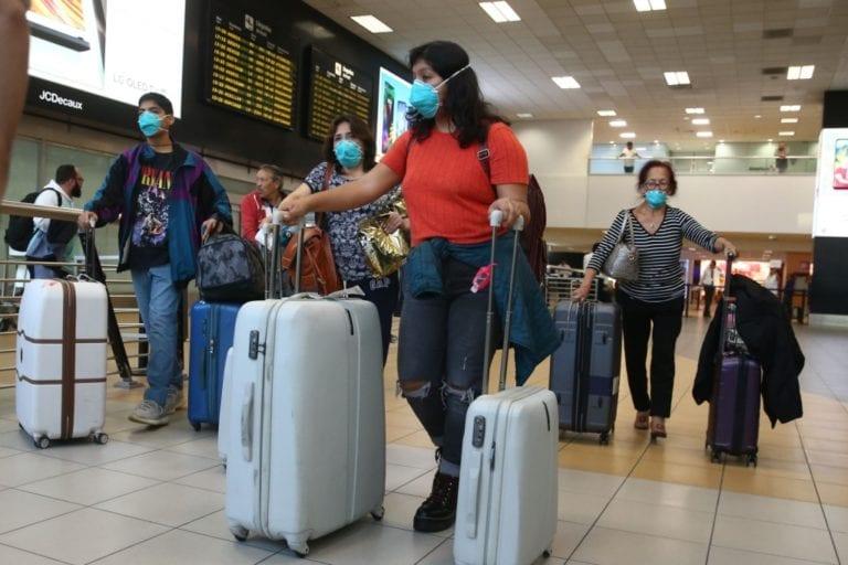 Coronavirus: sube a 22 el número de casos de infectados en Perú