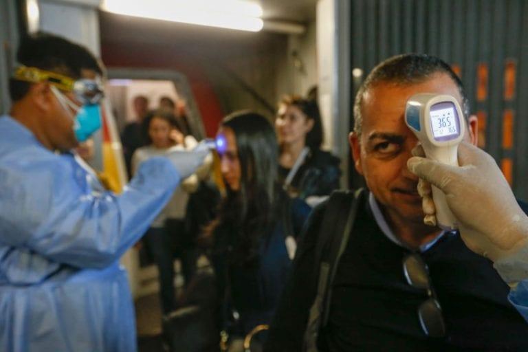 Gobierno declara emergencia sanitaria por 90 días a nivel nacional por nuevo coronavirus