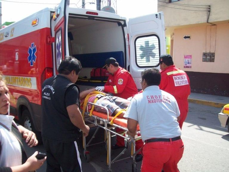 """Bomberos responden al Minsa: """"no es factible poner a disposición personal voluntario"""""""