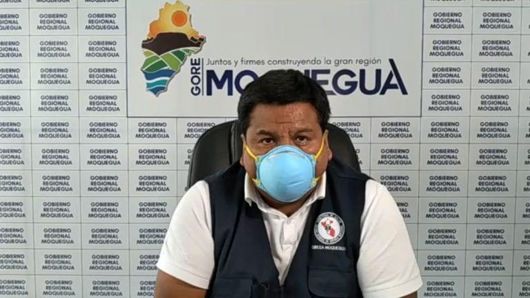 Comerciante del mercado de Moquegua con coronavirus y situación en Ilo se torna preocupante
