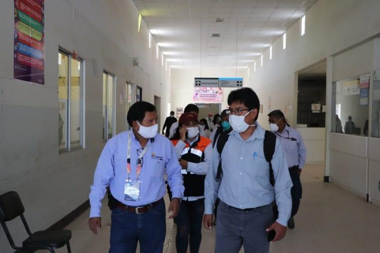 ¿Se dispara el covid-19 en Moquegua e Ilo? Cifra sube a 23 infectados