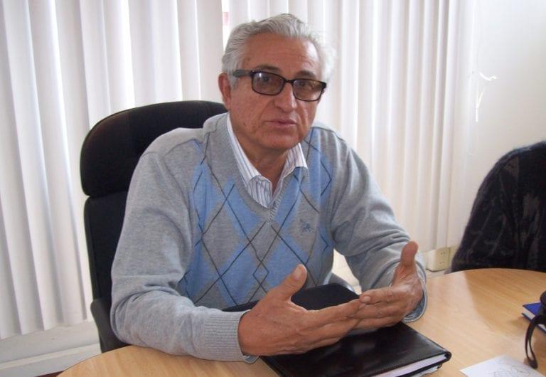 """Jorge Lira: """"La municipalidad debe activar la Unidad de Promoción de Inversiones para comprometer al sector privado en la provincia"""""""