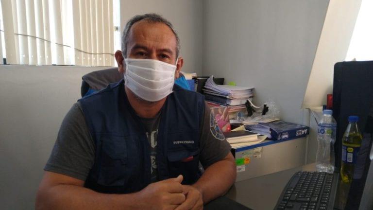 El MTC entregará más de 52 mil protectores faciales a la Municipalidad Provincial de Ilo