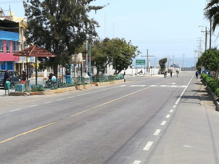 Se frustra acercamiento entre CBB y población de Islay-Matarani