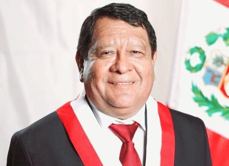 Congresista Walter Ascona renuncia al partido Alianza Para El Progreso