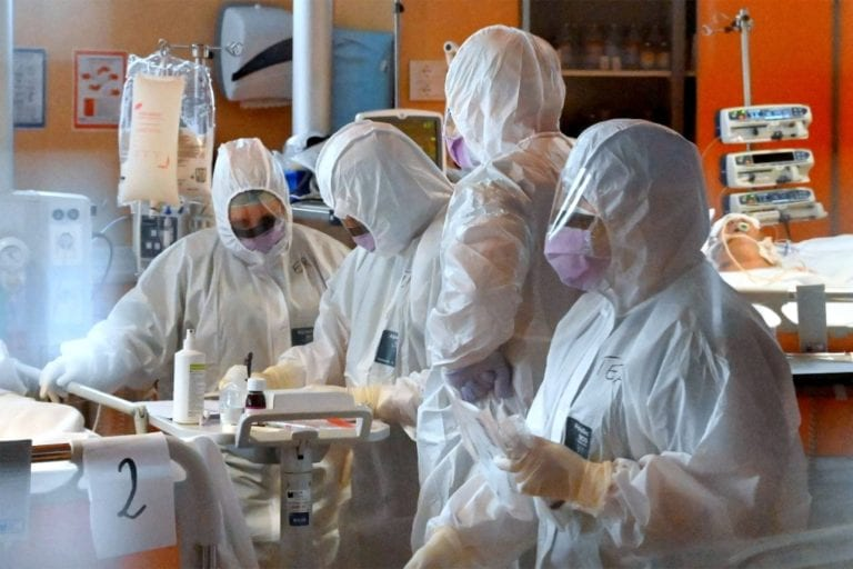 Coronavirus: Reportan 131 casos en la región Moquegua y 1,286 fallecidos en el Perú