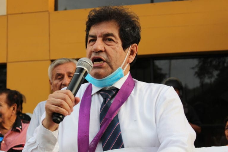 Colegio Médico del Perú propone cuarentena rígida en 6 regiones y 10 distritos de Lima Metropolitana