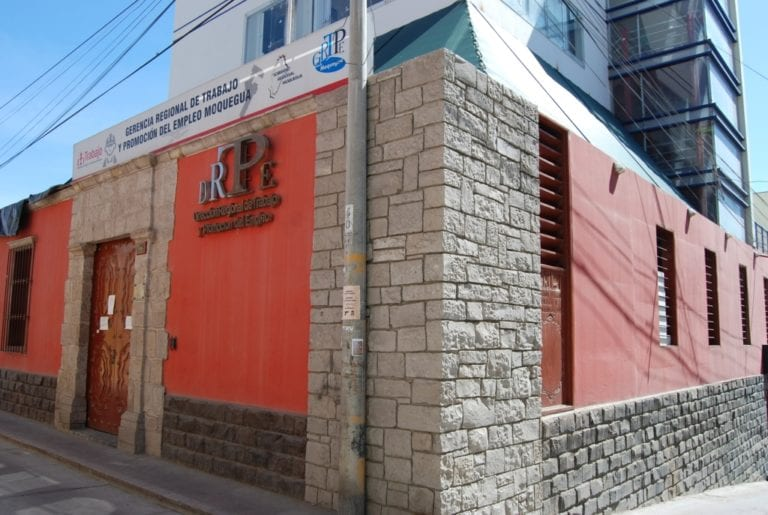 Gerencia Regional de Trabajo declara improcedente huelga del SUTAMI