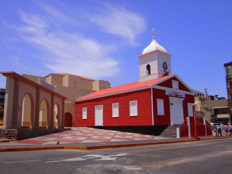 Desde el mes de noviembre los establecimientos religiosos volverán a abrir