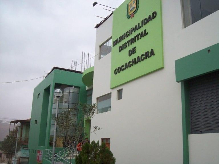 Gerencia de Turismo entrega reconocimiento a municipio de Cocachacra