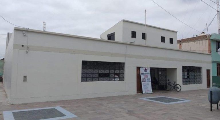 Municipio de Punta de Bombón modifica horario de atención al público