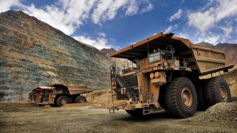 ¿Qué es el canon minero?