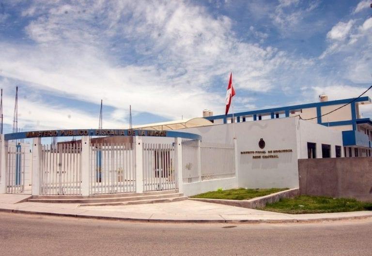 Moquegua: Confirman prisión preventiva contra sujeto que realizó tocamientos a niña