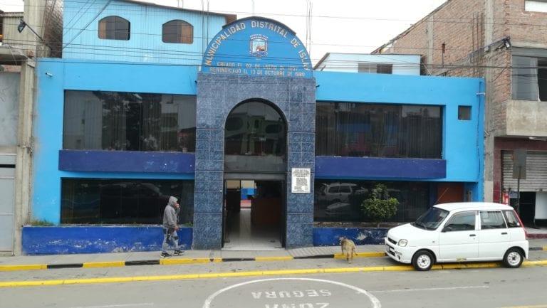 Municipio de Islay-Matarani con mejor capacidad de gasto al tercer trimestre de 2020