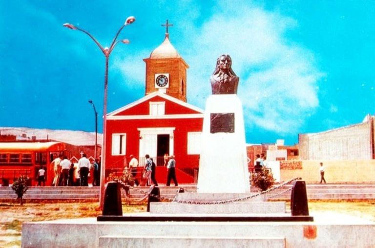 La ciudad de Ilo: 1981-2001