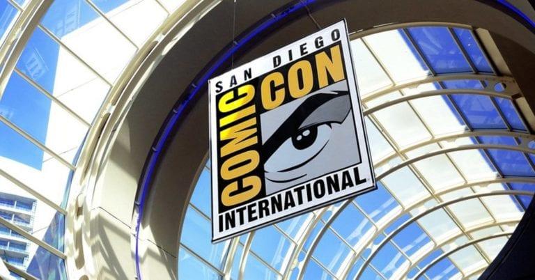 ¡Preparen las palomitas! Comic-Con de San Diego será online y gratis