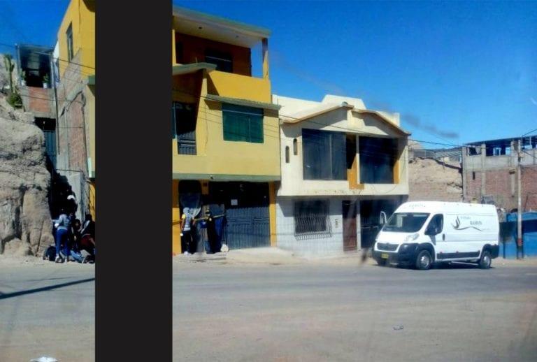 Moquegua: Adolescente se suicida en el interior de su vivienda