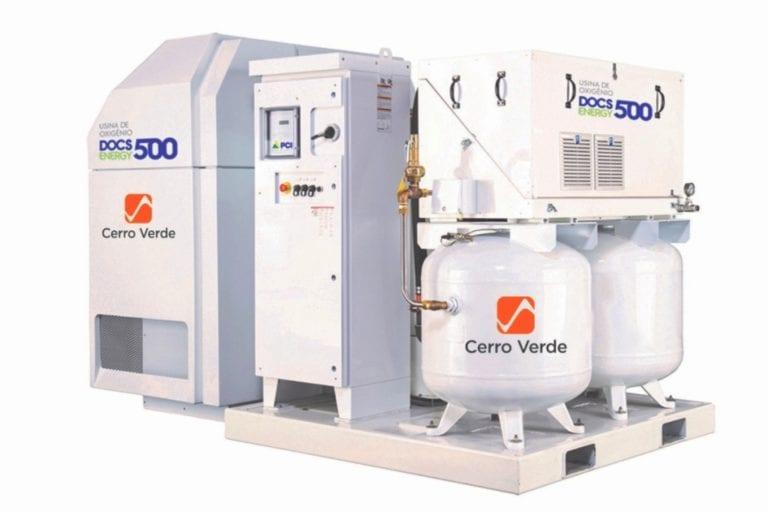 Cerro Verde entregará una planta de oxígeno que será destinada al Hospital Honorio Delgado