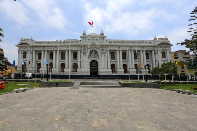 Congreso: Conoce a los 130 legisladores para periodo 2021- 2026