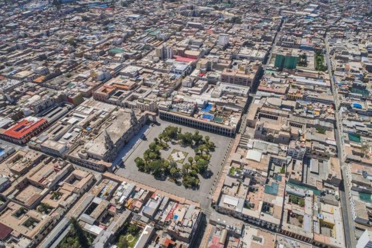 Arequipa: Sector Turismo perdió más de 120 millones de soles por estado de emergencia