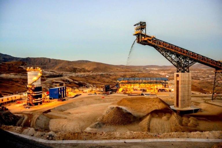 Demanda de energía eléctrica para actividades mineras se incrementa