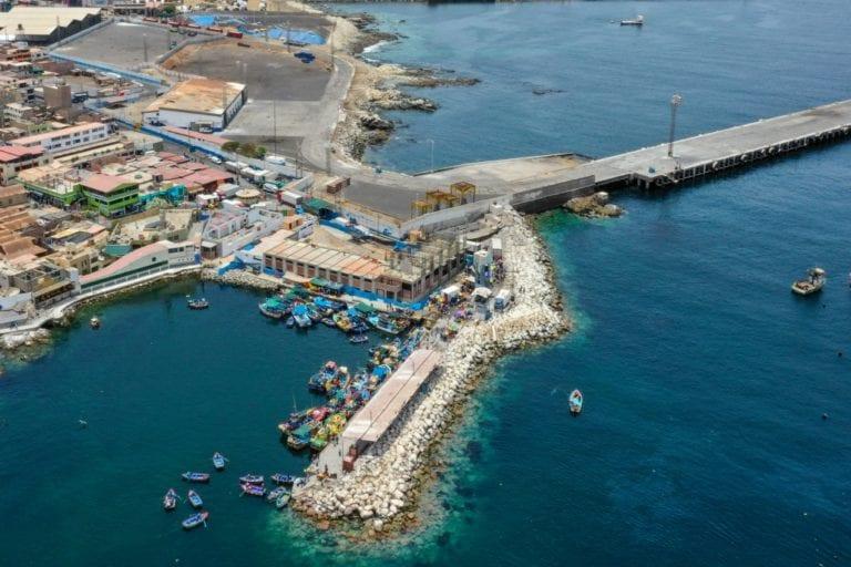 Dirigente nacional confirma que paro de pescadores será de 48 horas