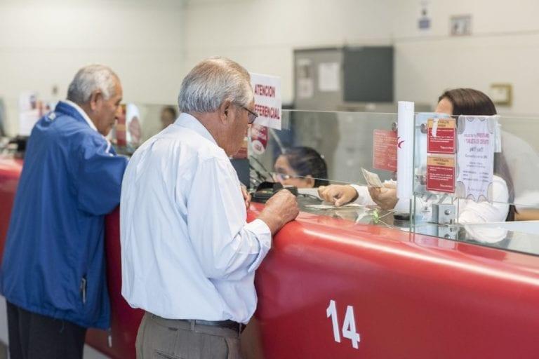 Congresistas de la macro región sur de espaldas a pensionistas del DL 20530
