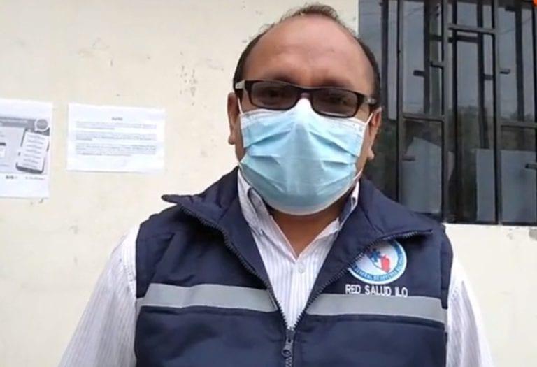 """Percy Huancapaza: """"El 2020 ha sido un año para el olvido, porque ha causado mucho dolor"""""""