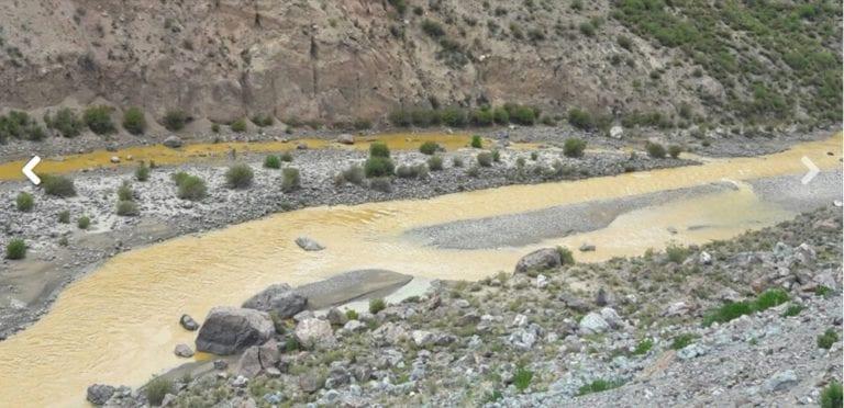 ¿Más de lo mismo?: OEFA intervendrá con la ANA sobre contaminación del río Tambo
