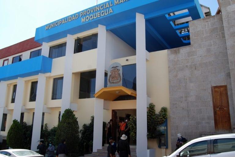 Tres nuevos cambios de funcionarios en el municipio de Mariscal Nieto
