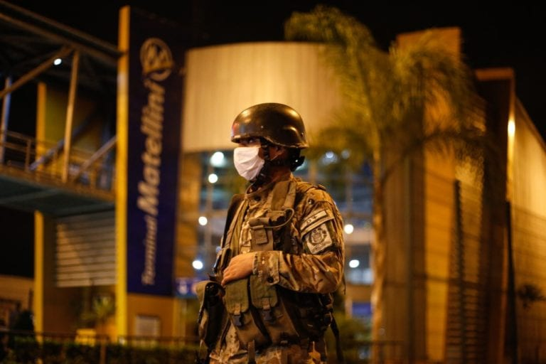 Gobierno dicta toque de queda de 10 p.m. a 4 a.m. en Moquegua y otras 5 regiones