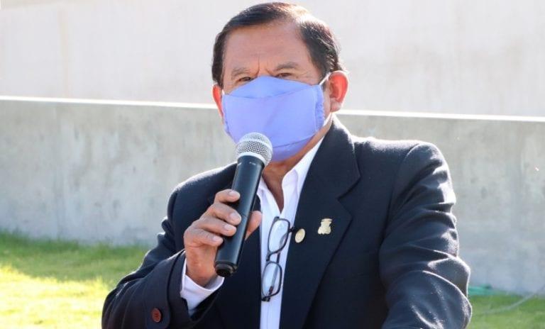Gerente de la Sub Región Sánchez Cerro seguirá en el cargo