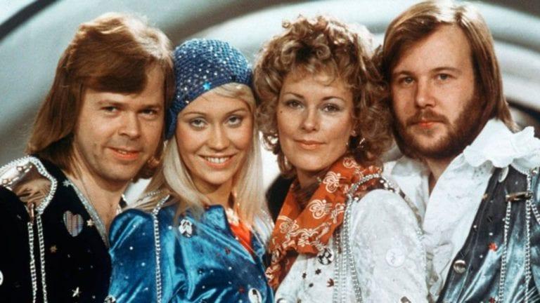 ABBA lanzará cinco nuevas canciones después de 35 años