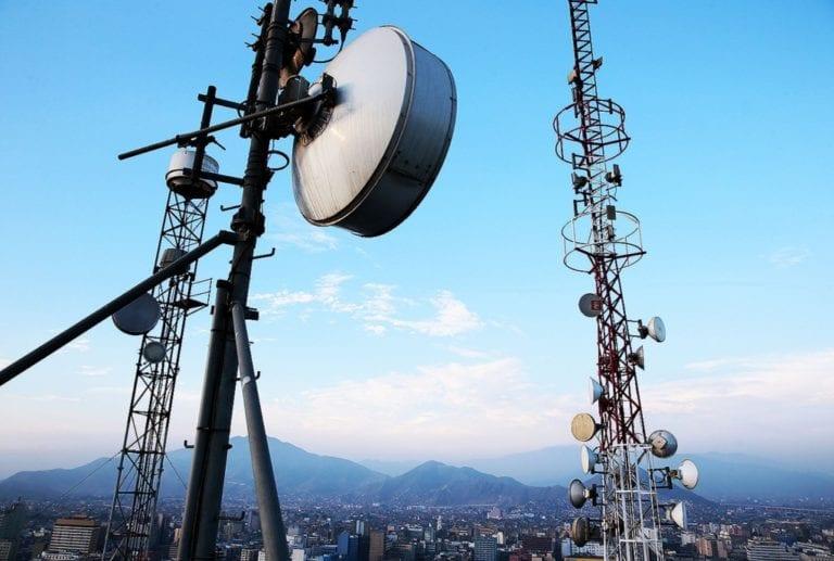 MTC: Antenas no tienen relación alguna con la propagación del covid-19