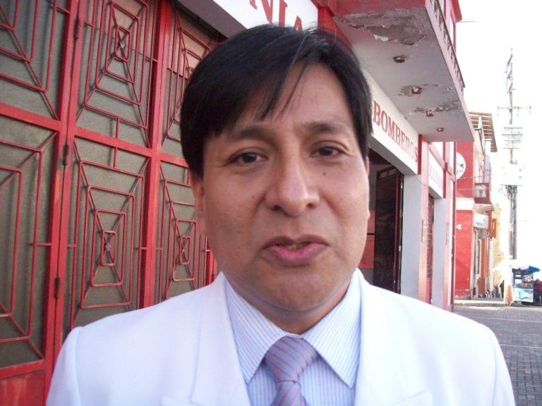 Disminuye demanda de oxígeno en planta de EsSalud Mollendo