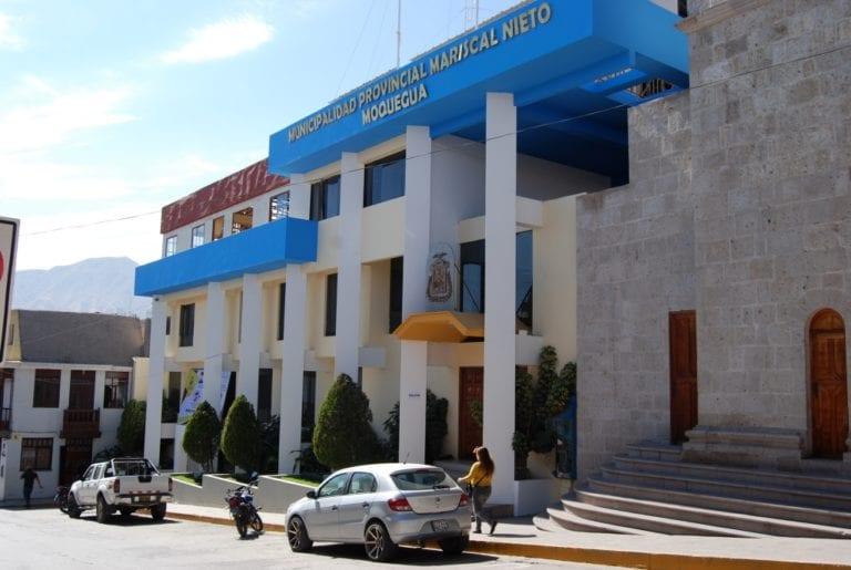 Detectan perjuicio económico en pagos a locadores de servicios de la Municipalidad Provincial de Mariscal Nieto