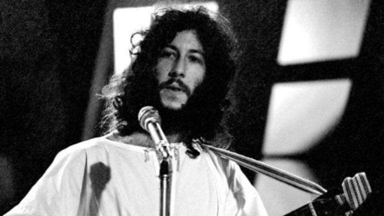 Muere a los 73 años Peter Green, guitarrista de Fleetwood Mac