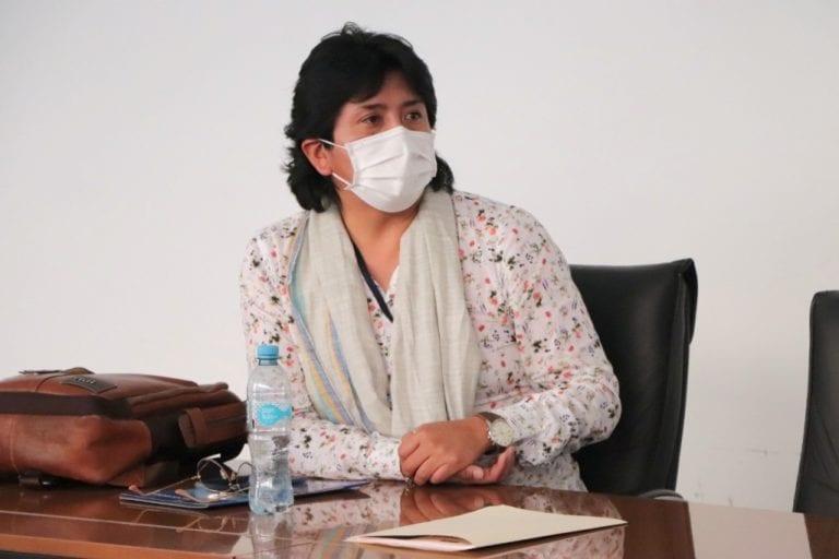 Médico Juan Herrera Chejo asegura no estar inhabilitado y denuncia a jefe de la Red de Salud Ilo