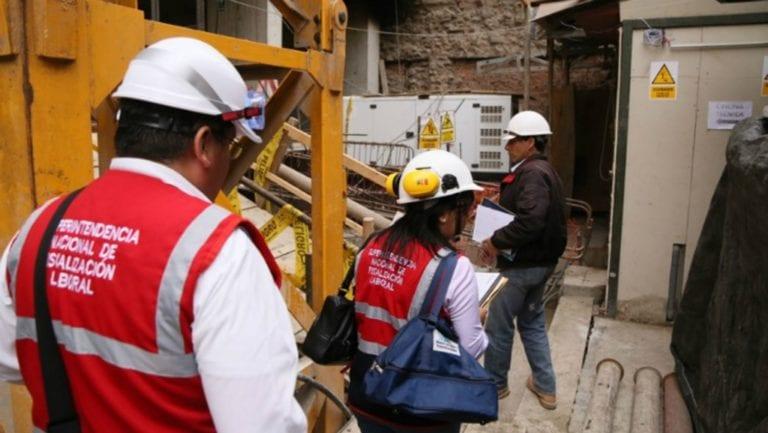 Proyecto Quellaveco dispuesto a colaborar con autoridades sanitarias y laborales