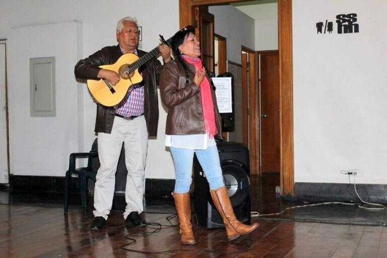 Artistas nacionales e internacionales se suman a la cruzada solidaria por Quinistaquillas