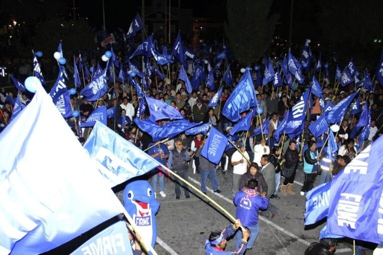 Tío suertudo: Familiar del exjefe de campaña del FIRME facturó más de un millón de soles al GORE Moquegua