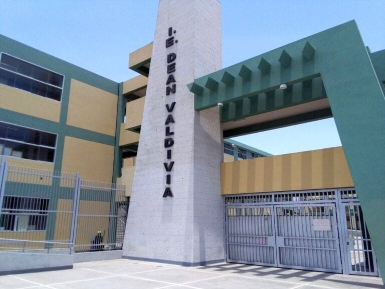 Hoy misa virtual por comunidad educativa del Deán Valdivia