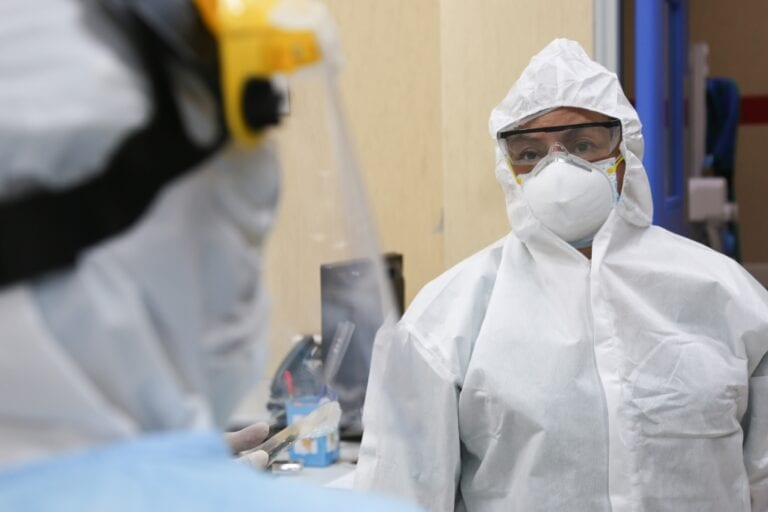 Coronavirus al primer mes: Arequipa 238, Tacna 139, Puno 124, Moquegua 117 fallecidos
