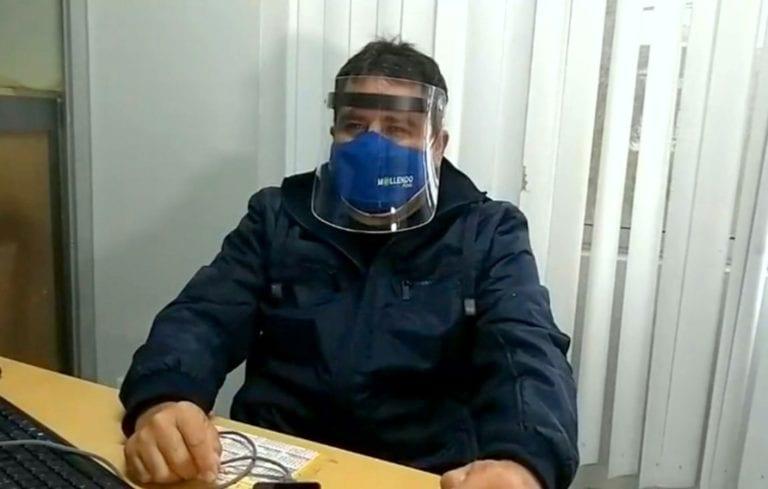 Hoy realizan campaña de aplicación de pruebas rápidas en toda la provincia de Islay