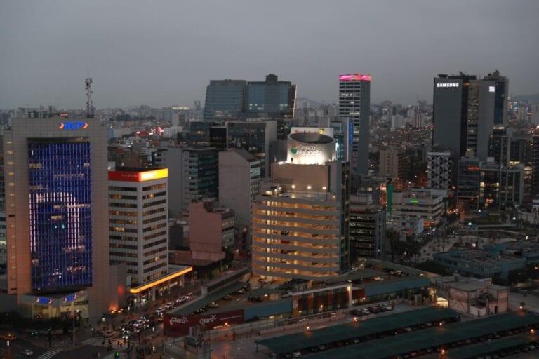 Economía peruana empezará el 2021 con buen pie tras rápida recuperación