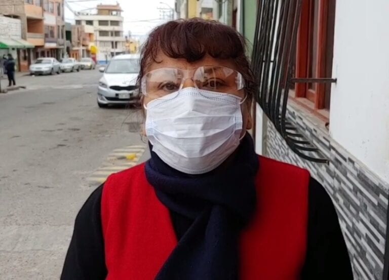 MINSA y EsSalud confirman que ni una persona ha muerto por falta de oxígeno en Ilo