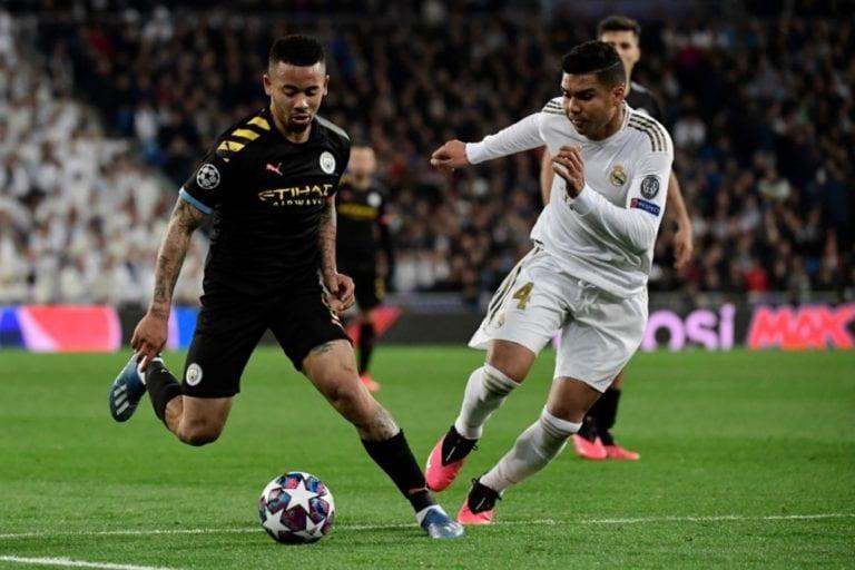 Champions League: Real Madrid en busca de la remontada ante el City