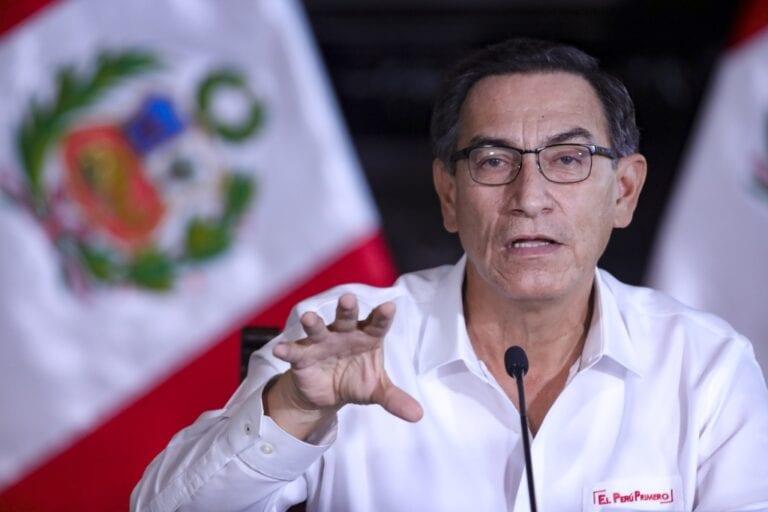 Lomas de Ilo: Unops contradice la versión que dio el presidente Vizcarra