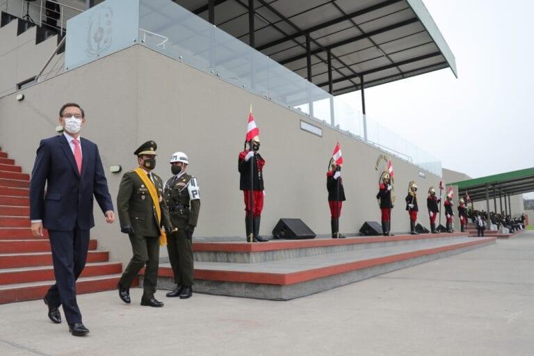 Problemática de pensionistas de la ONP se debe tratar en Pacto Perú